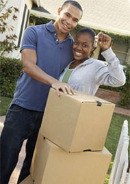 Las Vegas Residential Movers